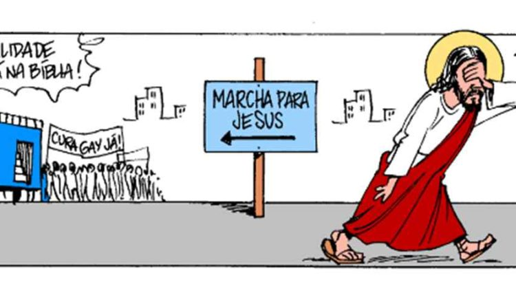 Resultado de imagem para jesus e os direitos humanos