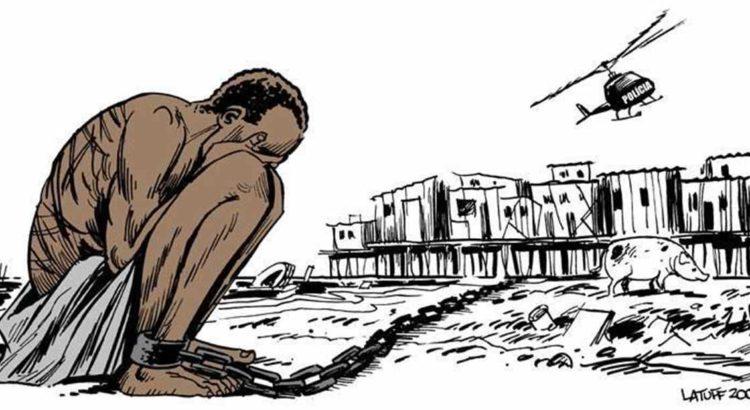 Entendendo a violência do Rio: a criminalização da pobreza ...