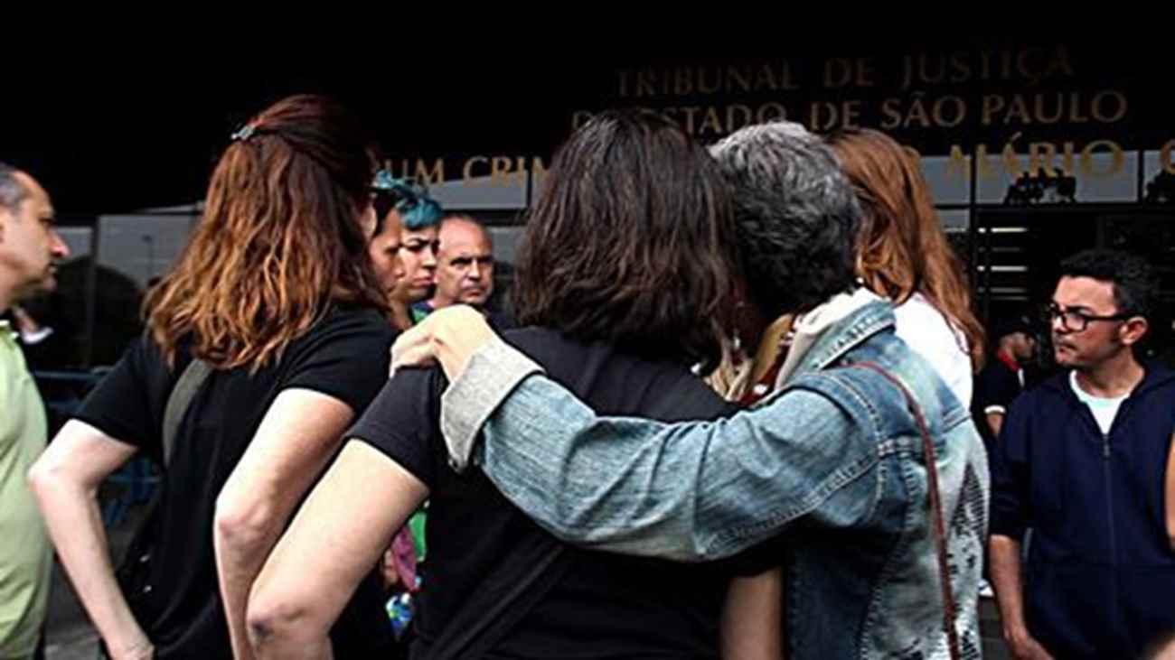 Em 5/9, mães fazem vigília diante do Fórum Criminal da Barra Funda