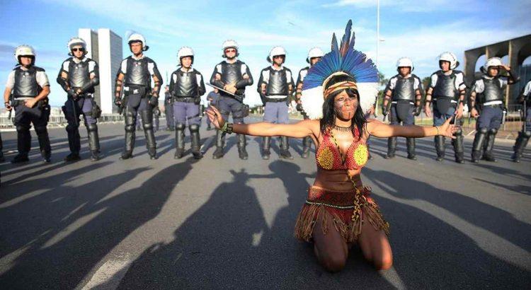 Por uma Comissão da Verdade do Genocídio Indígena | Combate ...