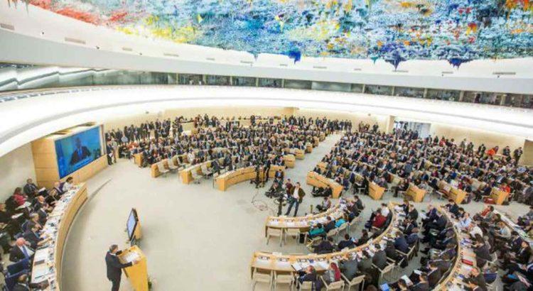 Resultado de imagem para Para lideranças indígenas, governo brasileiro constrói farsa na ONU e milícias tomam o Estado