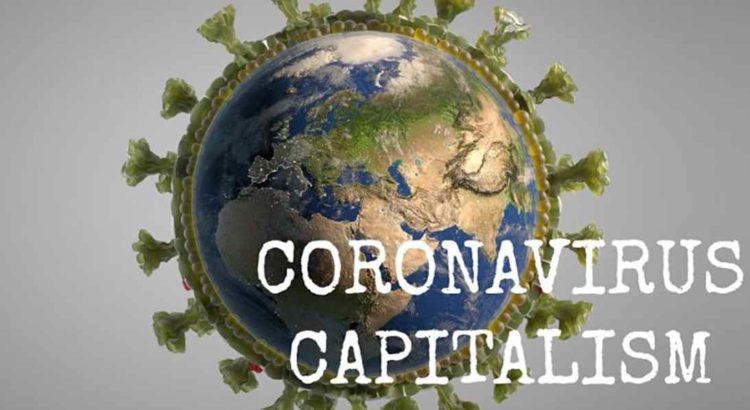 Coronavírus: como vencer o capitalismo de desastre? Por Naomi ...